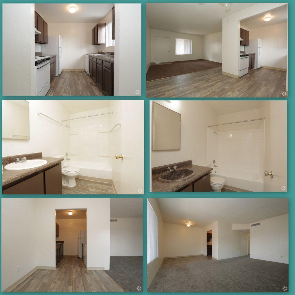 Santa Cruz Vista Apartments